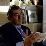 Juan Abarca, de la Fundación IDIS.