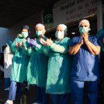 medicos en movilizaciones