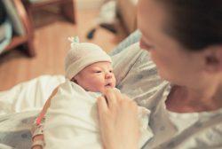 tasa de prematuridad COVID-19