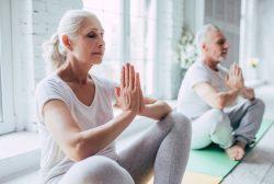 La pandemia está afectando a la salud mental de los mayores