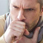 Interrumpir la tos