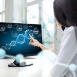 base de datos de variables genéticas