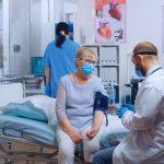 vínculo de la hipertensión arterial con COVID-19