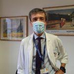 Entrevista a Alberto Galindo, jefe del Servicio de Ginecología y Obstetricia del Hospital Universitario 12 de Octubre.