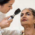 Campaña Abre tus ojos en México por la salud visual en la diabetes