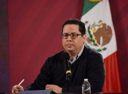 En marcha el semáforo de riesgo epidémico en México
