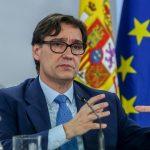Salvador Illa, ministro de Sanidad, ha informado de que las CC. AA. deberán facilitar al Ministerio la información diaria referente a la vacunación de la COVID-19