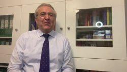 Dr. Luis Manzano. Déficit de hierro