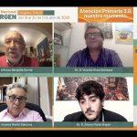 expertos debaten situación real de la pandemia