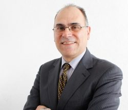 Santigo March, de funsalud, habla de la medicina personalizada