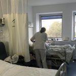 enfermería de Unidades de Cuidados Críticos