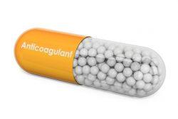 tratamientos antitrombóticos