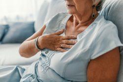 depresión y evento cardiovascular