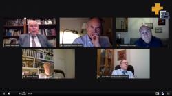 Los expertos en el encuentro Bamberg
