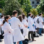 Foto de recurso. CESM pide que la COVID se incorpore al catálogo de enfermedades profesionales