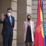 Sánchez anuncia nuevas plazas en el SNS