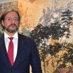 Álvaro Rodríguez-Lescure, presidente de la SEOM, habla de la baja tasa de diagnósticos en cáncer.