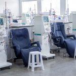 2.000 pacientes en Tratamiento Renal Sustitutivo