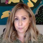 Carina Escobar, presidenta de la Plataforma de Organizaciones de Pacientes.