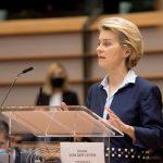 La Comisión Europea