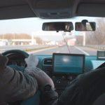 Cannabidiol y conducción