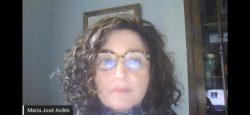 Aviles presentó el Aula virtual de SEDAP