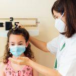escasez de pediatras