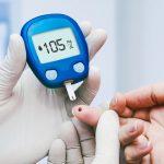 Foto de recurso. SEMI analiza el impacto de la COVID en personas con diabetes