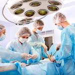 Aumentan los trasplantes infantiles durante la pandemia, según la ONT
