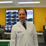 Ricard Ferrer, presidente de los médicos intensivistas.