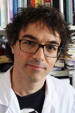 El investigador Fabrice Andre