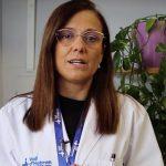 Anna Suy, responsable del Estudio Plaxavid