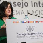 Carolina Darias, confirmada como ministra de Sanidad