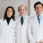 Empeora la salud ocular de los españoles, según los especialistas de la Clínica Martínez de Carneros.