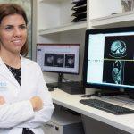 Raquel Pérez-López, investigadora principal. Inteligencia artificial para predecir la respuesta en inmunología oncológica