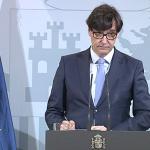 España recibirá 600.000 dosis de Moderna en seis semanas, según Illa