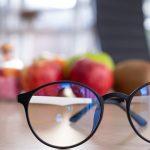 Vitaminas para buena visión