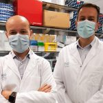Paolo Nuciforo y Joan Seoane investigan el efecto protector de la placenta frente a la COVID-19
