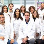 El equipo de Arribas. El VHIO investiga la resistencia a la inmunoterapia