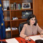 Carolina Darias, ministra de Sanidad, anuncia el refuerzo de la Atención Primaria gracias a la UE y el Plan España