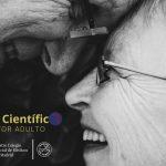 Madrid presenta el Comité Científico del Mayor Adulto. Foto del cartel.