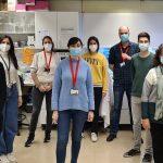 El grupo de Isabel Fabregat investiga los beneficios de la eliminación de la proteína NOX4