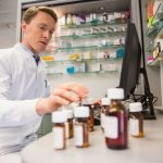 Imagen de recurso de la farmacia hospitalaria