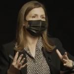 """""""Con un 70% de la población vacunada, la vida se acercará a la normalidad"""", según María Jesús Lamas"""