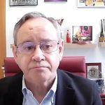 Mariano Sanz explica un estudio que asocia la periodontitis con mayor riesgo de complicaciones por COVID