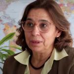 Nora Ventosa, investigadora de Smart4Fabry.