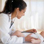 Foto de recurso. Nuevo consenso de asma en niños y adolescentes