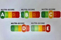 NutriScore no tiene en cuenta minerales y vitaminas