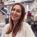 Anna Adams investiga la molécula microRNA-30b como indicador diagnóstico de cáncer de mama
