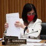 La Comisión de Salud Pública acuerda seguir con el intervalo actual de administración de dosis de vacunas